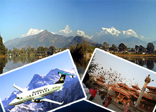 Nepal Package Tours Naturally Nepal