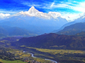 Pokhara Valley