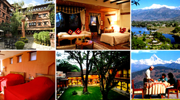 Nepal Luxury Travel Packages
